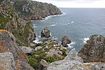 Cabo da Roca - the westernmost place in mainland Europe