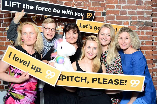 Hiring globally - What does the Startup Visa mean to the Estonian economy... And to me?