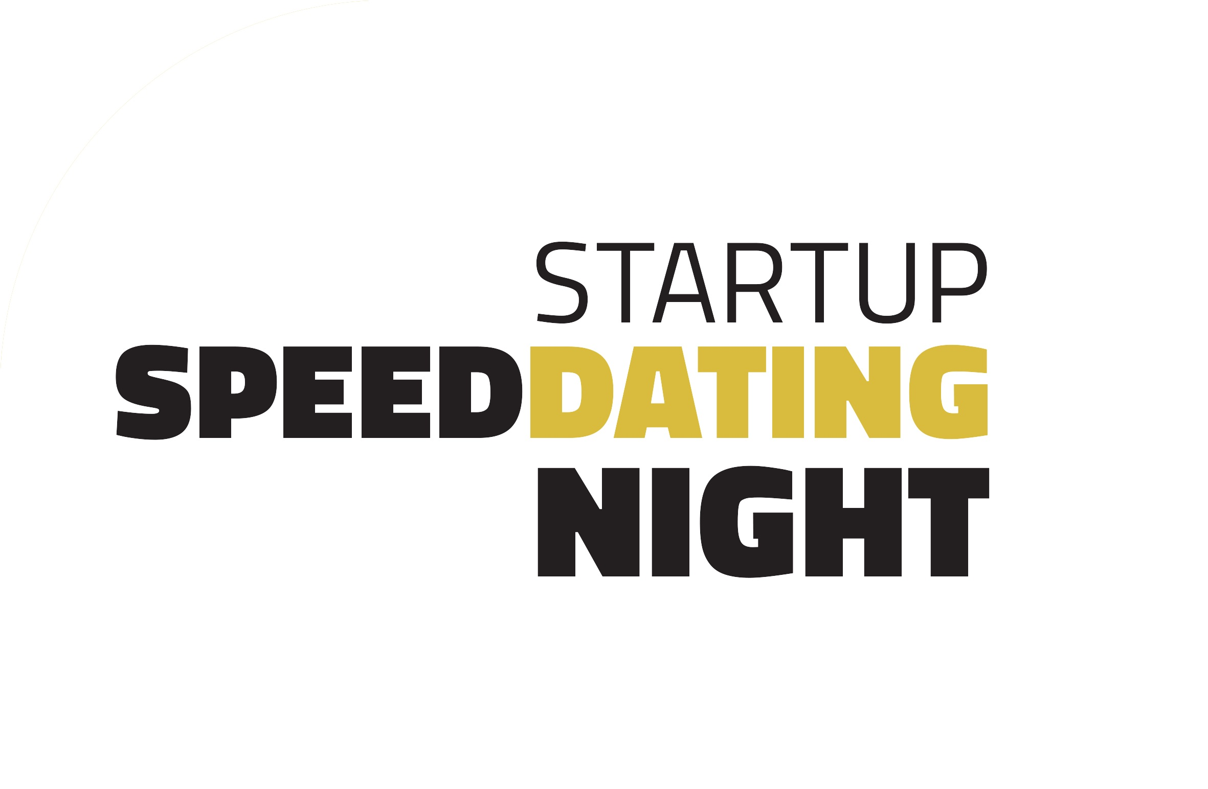Startup Speed Dating Night