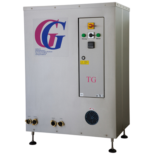 Automatic temperature control TG9/TG18