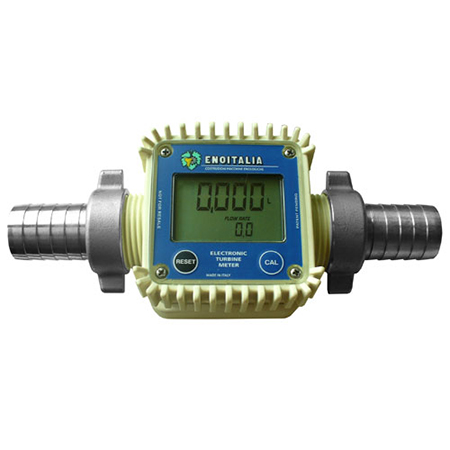 Digital flow meter ENO24