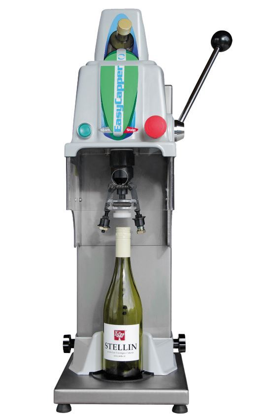 screw bottle capping machine Easy Capper