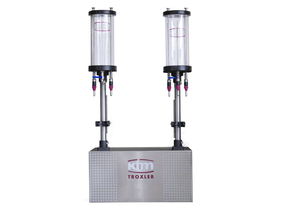 Filling machines for bottles TA-series