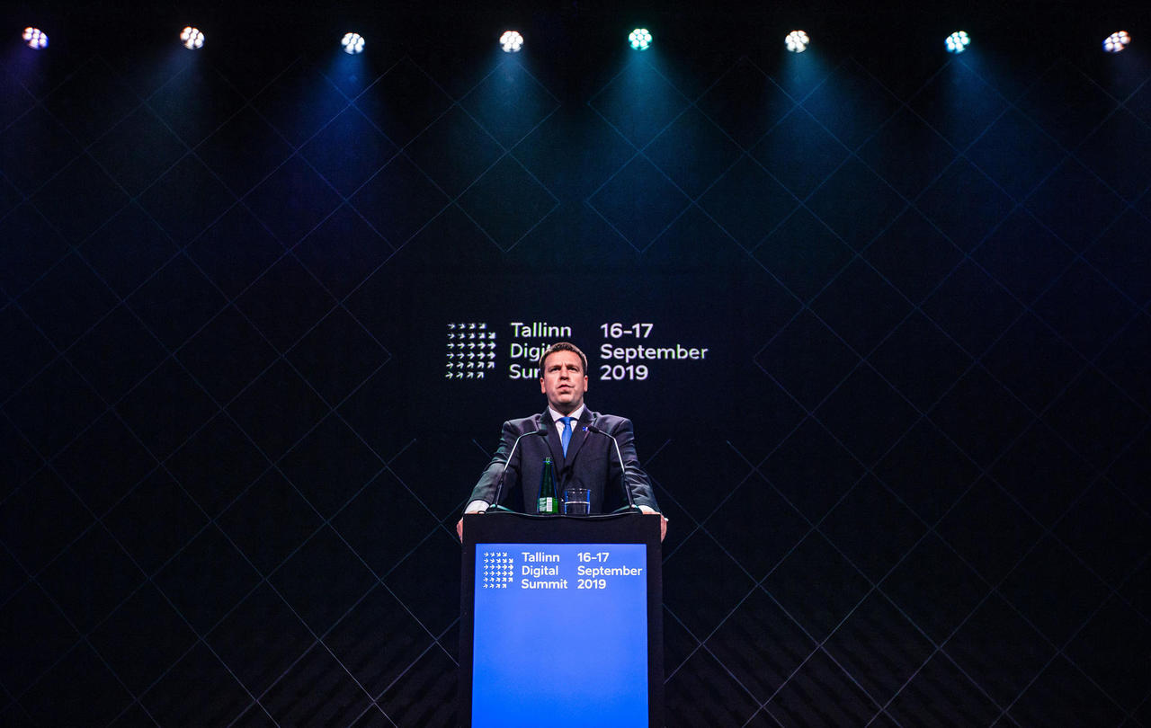 Tallinn Digital Summit 2019