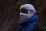 """Tuareg Morning""   2010"
