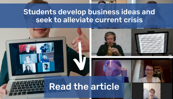 http://startuplab.ut.ee/news/students-develop-business-ideas-and-seek-to-alleviate-current-crisis