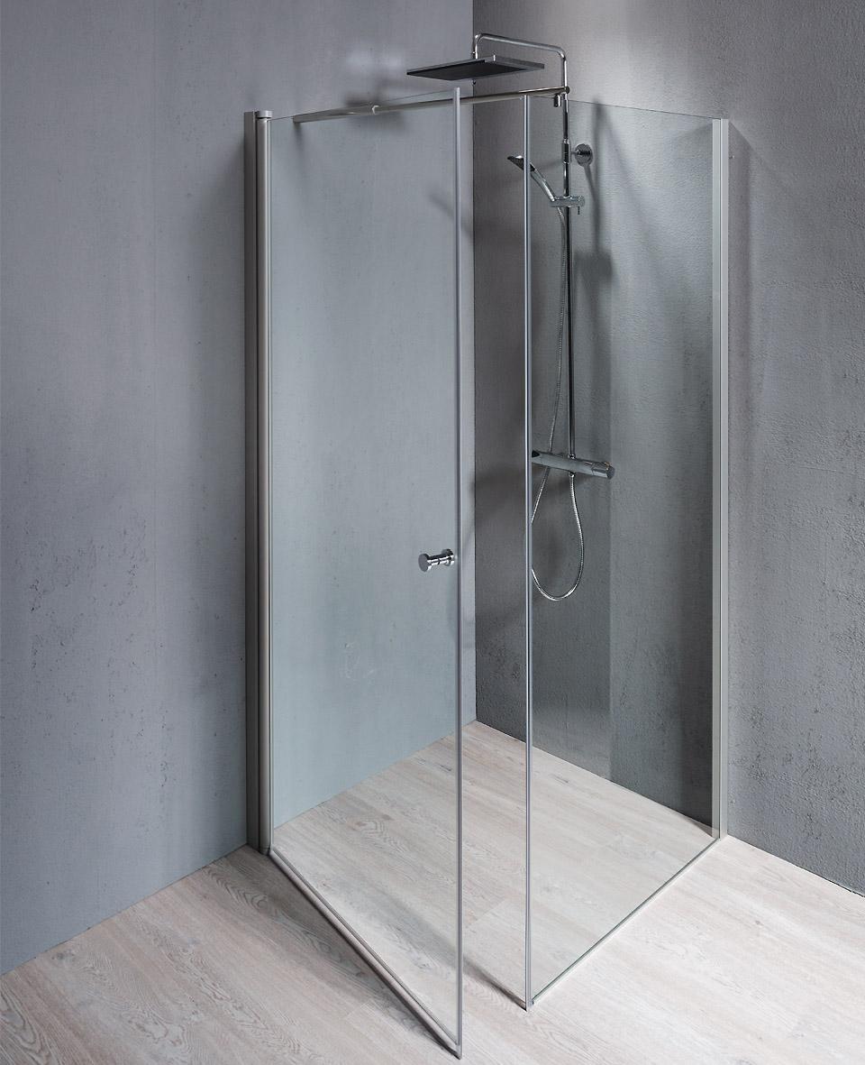 Shower Form