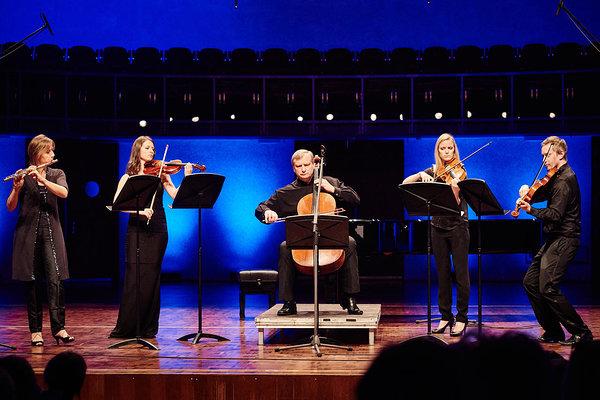 Madis Järvi — Pärnu Music Festival