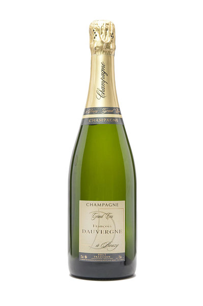Francois Dauvergne Brut Tradition Grand Cru