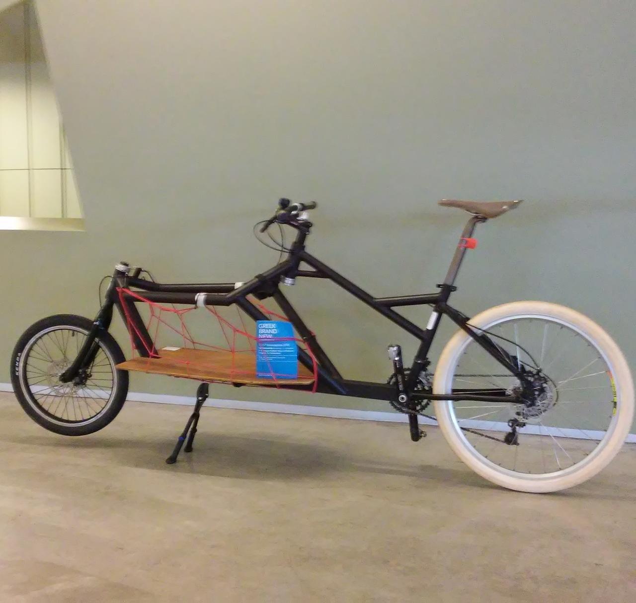Verrassend Gallery – Cargo Bike Monkeys PL-04