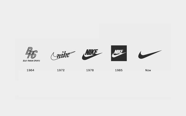 7135737d4 Famous logos  Part VI - NIKE — Sviiter Creative Agency