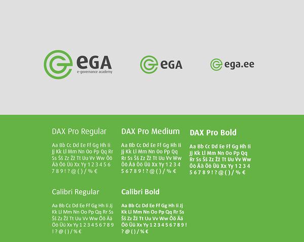 eGovernance Academy — Sviiter Creative Agency