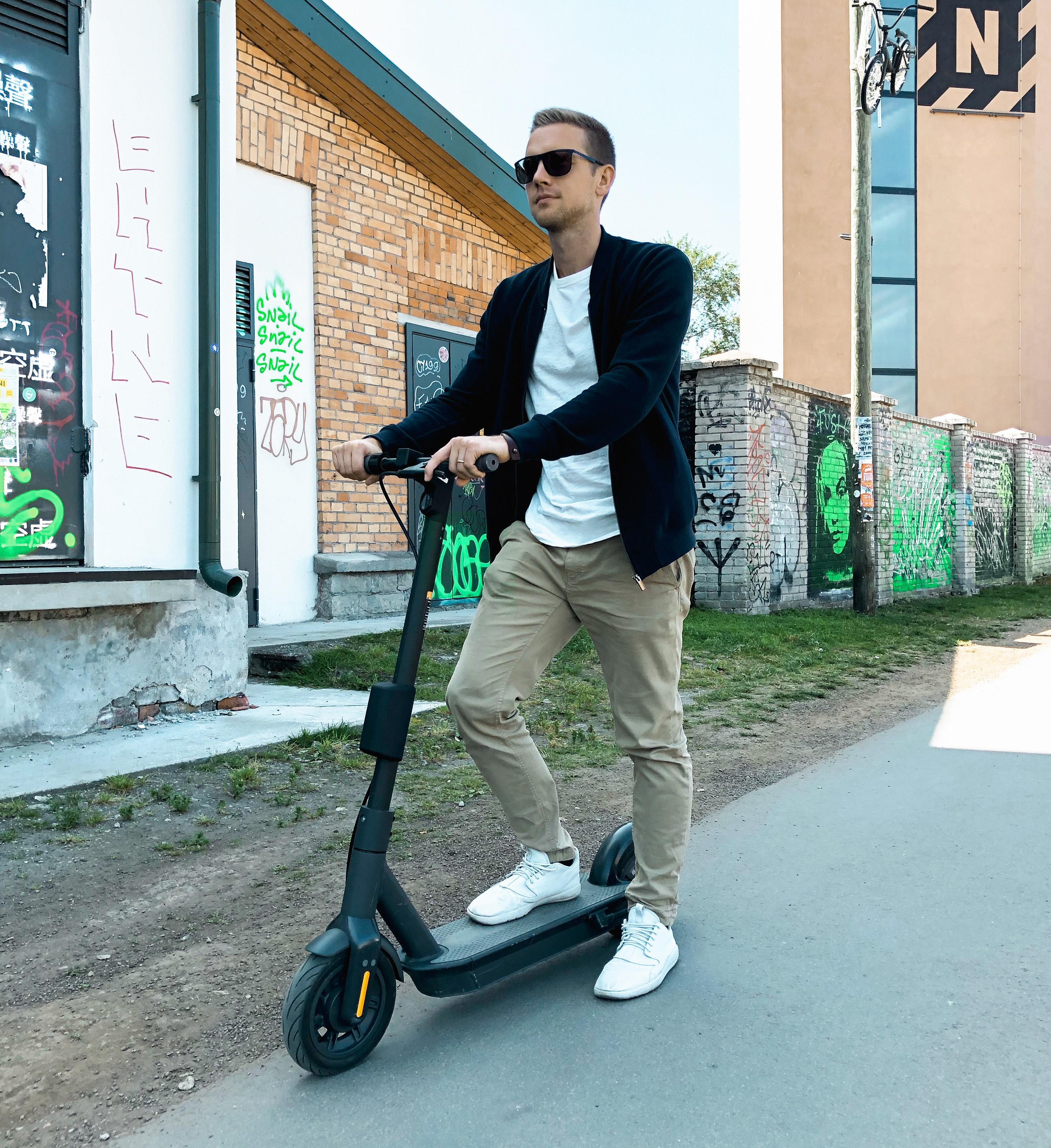 What Is the Best E-Scooter for Fleet Operators in 2019?