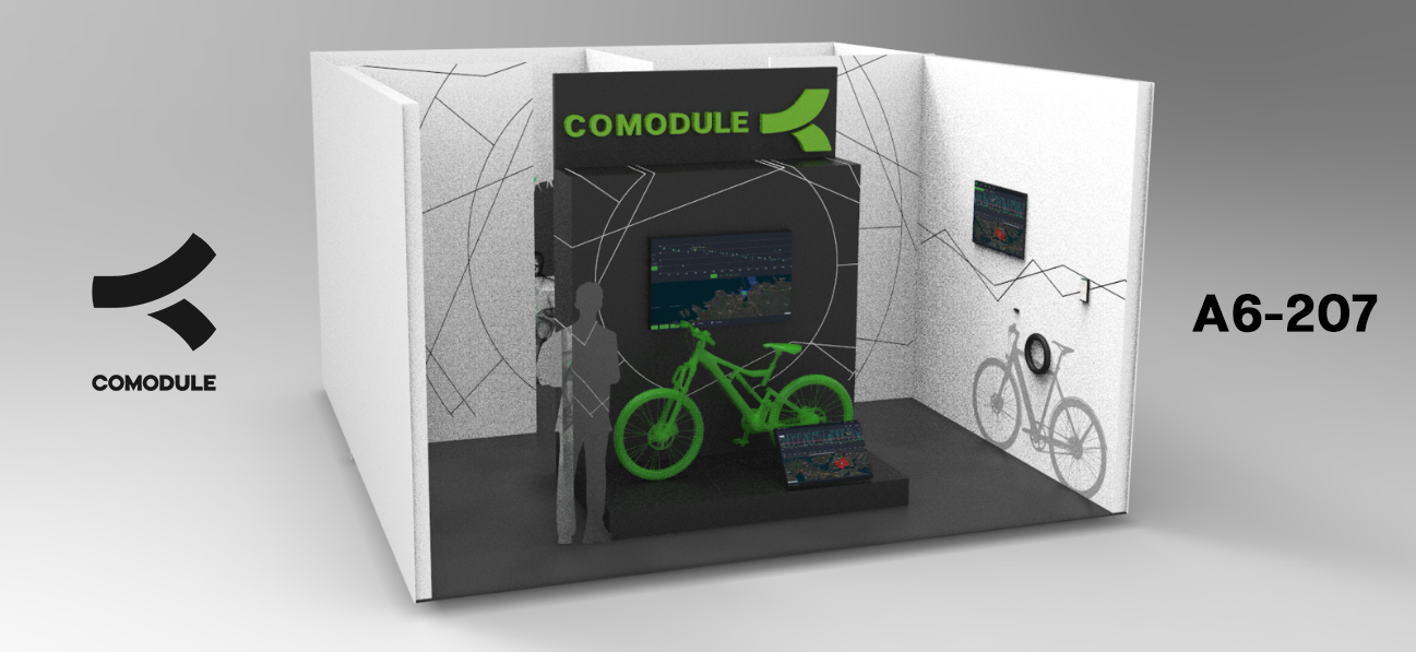 Redefining Connectivity at Eurobike 2017