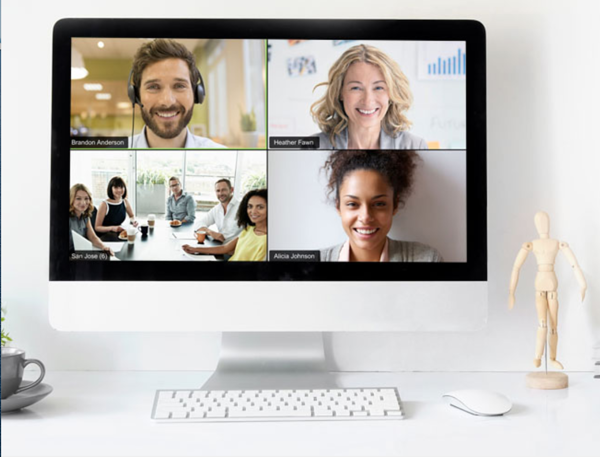 Zoom is a ubiquitous remote tool that lets you video chat with your whole team
