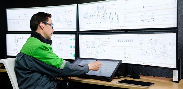 Valmet found Ganttic a great alternative to Excel, complicated ERP, and Microsoft Project. Source: Valmet