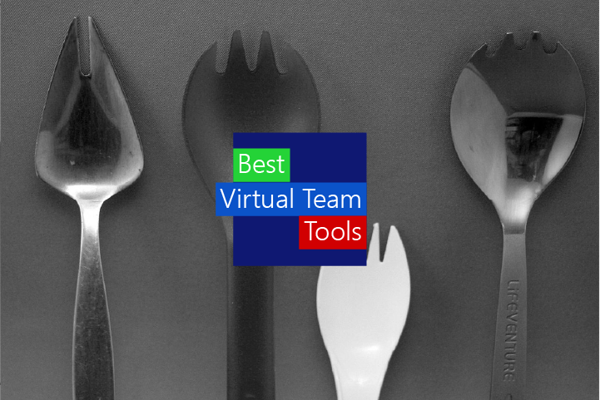 The best tools for virtual teams are ones that help you connect and collaborate from anywhere.