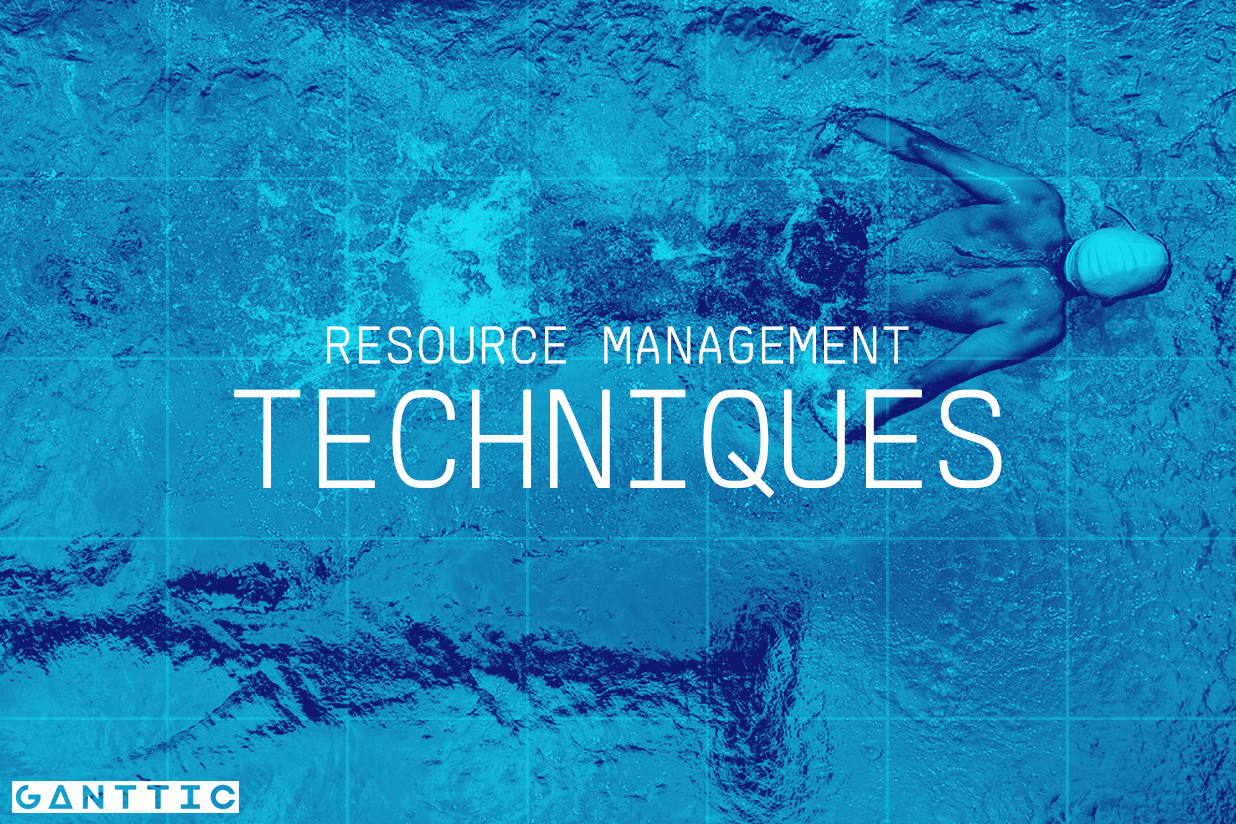 resource management techniques