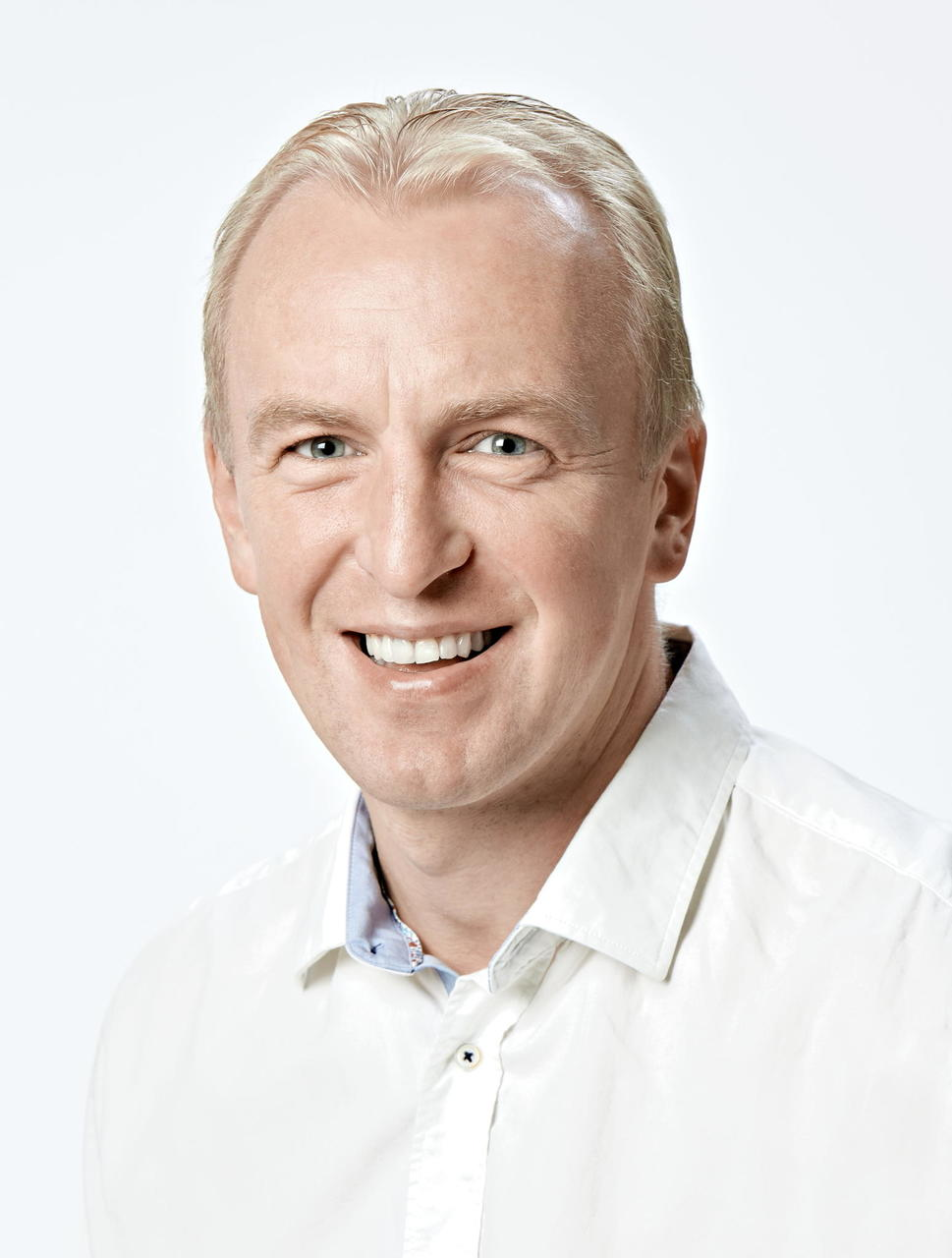 Sales manager Ingars Udris