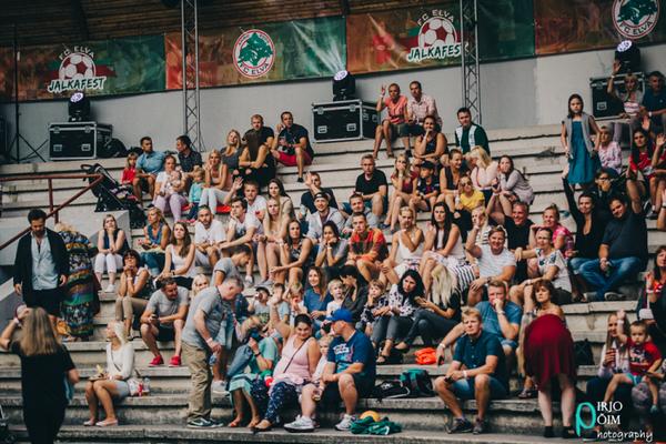1176dffac2d FC Elva Jalkafest 2018 pakkus vingeid elamusi ja tõi palju positiivset  tagasisidet osalejatelt