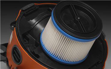 5609173894a Vastupidav mootor ja pestav PET filter tagavad toote vastupidavuse.  Igapäevast kasutusmugavust lisavad suure mahutavusega konteiner ning  konteineri ...