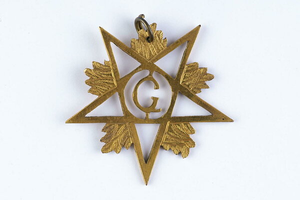 Free Masons. 250 Years of Freemasonry in Estonia