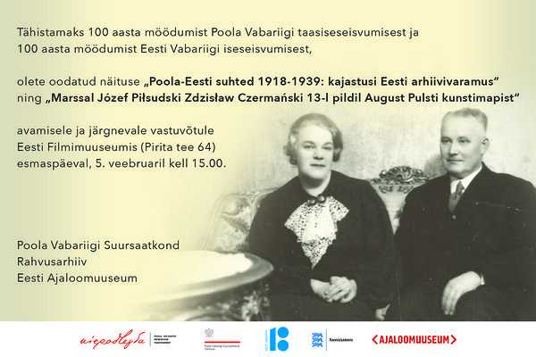 Exhibition on Polish-Estonian relations