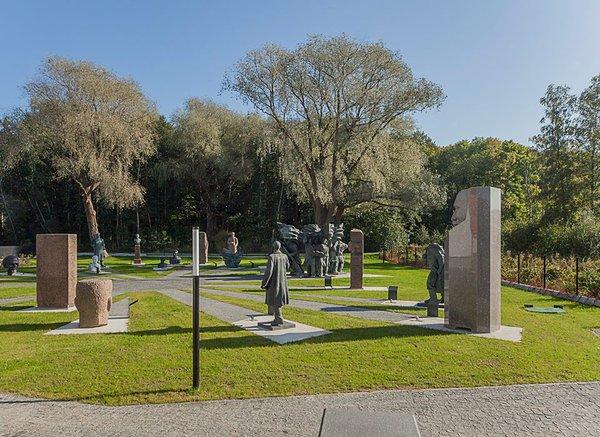 Image result for maarjamäe monumentide park
