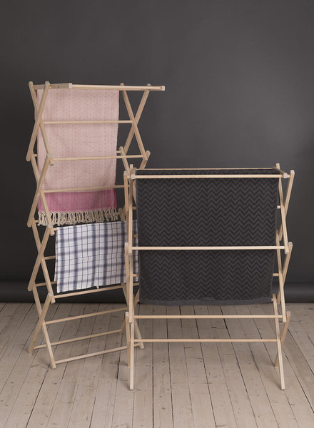 Pesuliisu towel airer and laundry rack