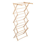 Laundry airer, birch