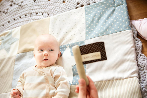 lapse areng kuude kaupa