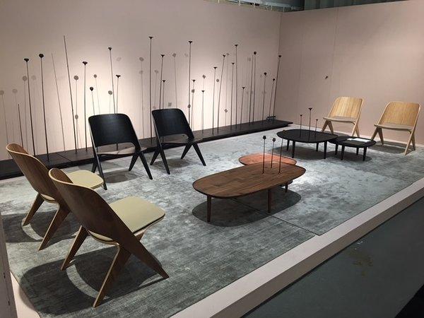 Visit to furniture fairs in 2018  Vol  1  — Tarmeko
