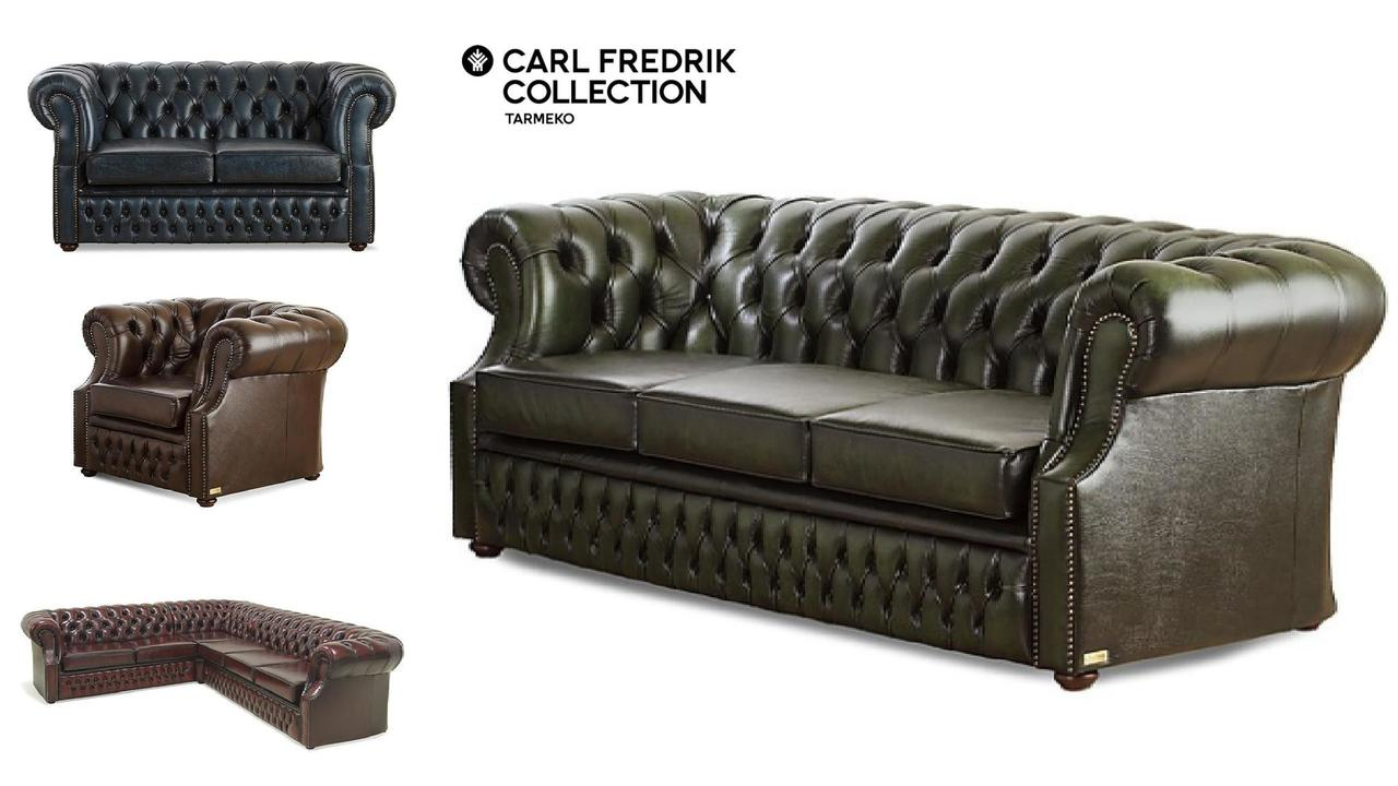 The Secret Of The Famous Chesterfield Sofa Tarmeko