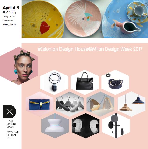 d2c5564408f Estonian Design at Milan Design Week! — Tallinn Design Festival