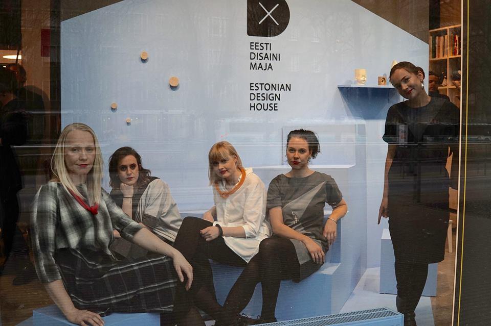 eb4e7b8c38b Estonian Design House new showroom now officially opened! — Tallinn ...