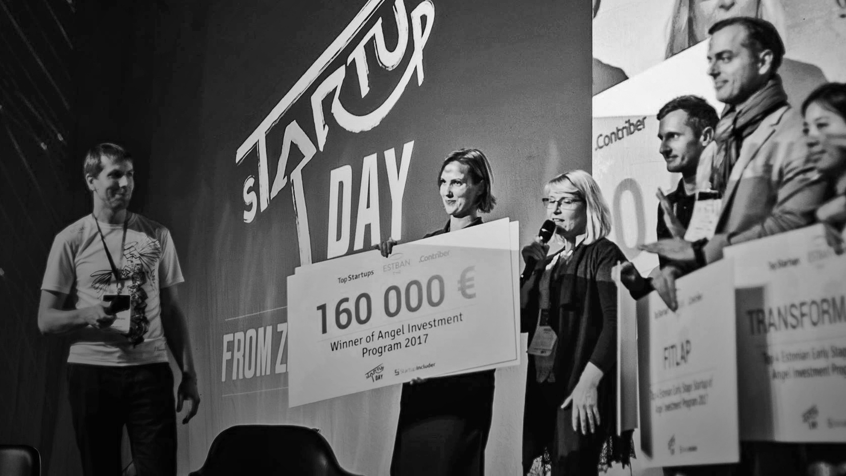 Best Startups 2020 sTARTUp Day Announces the Competition sTARTUp Pitching — sTARTUp