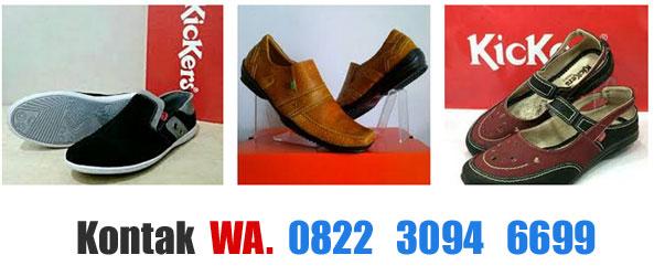 Harga Sepatu Kickers Yang Asli Katalog Safety Merk Original Sandal Model Pria