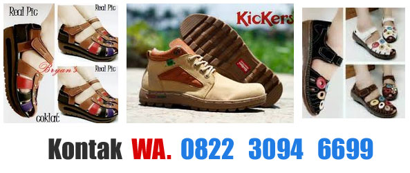 Harga Sepatu Kickers Yang Asli Katalog Sandal Wanita Original Pantofel Bandung