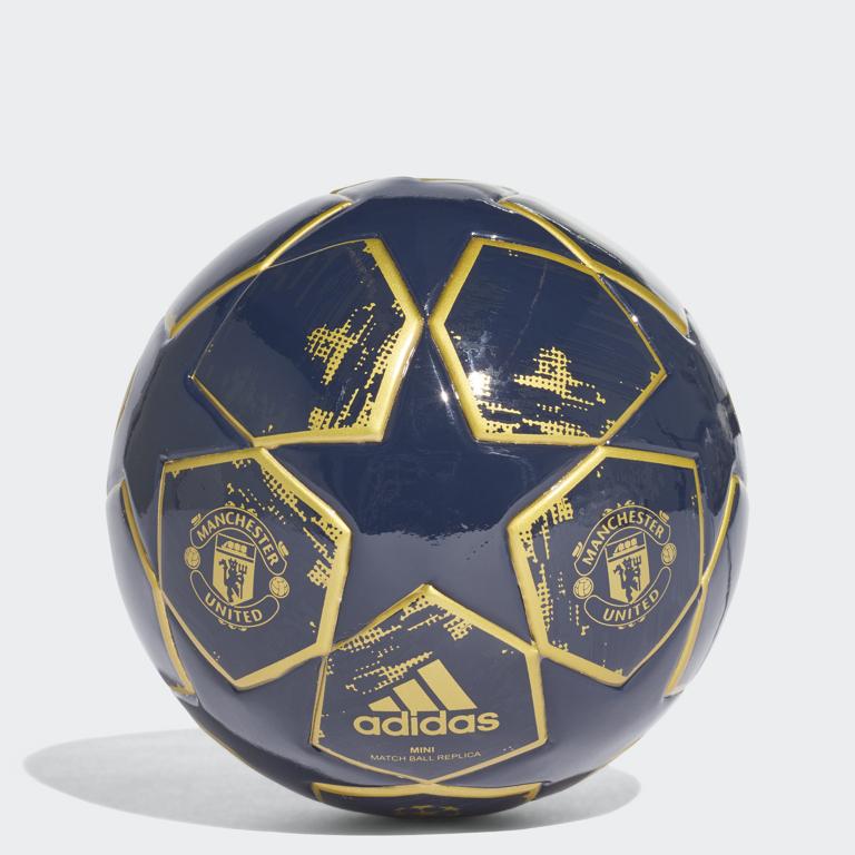 20406abeda0 Finale 18 MUFC Mini — iSport
