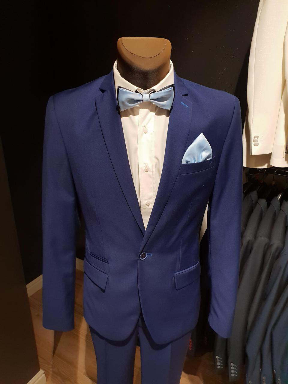 a93dd164676 Sinine ülikond — Briver