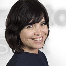 Cristina De Balanzó