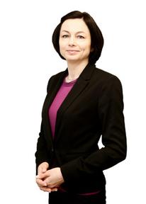 Zita Merkelienė Leinonen General Manager