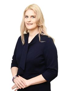 Milda Ugianskienė    Leinonen Kaunas Office Manager