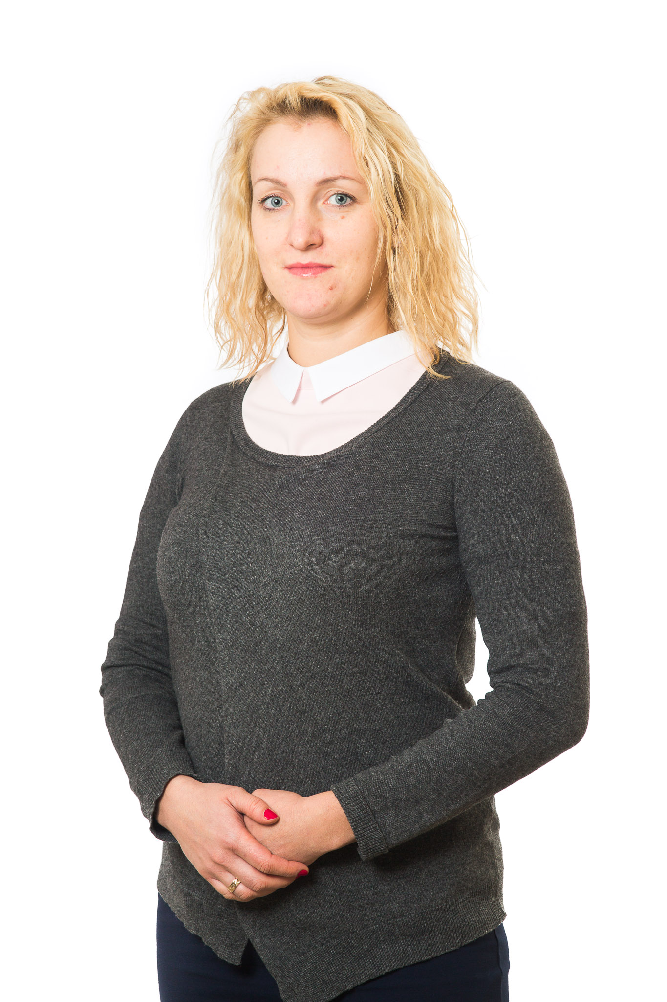 Beata Daraškevič Leinonen Accounting Manager