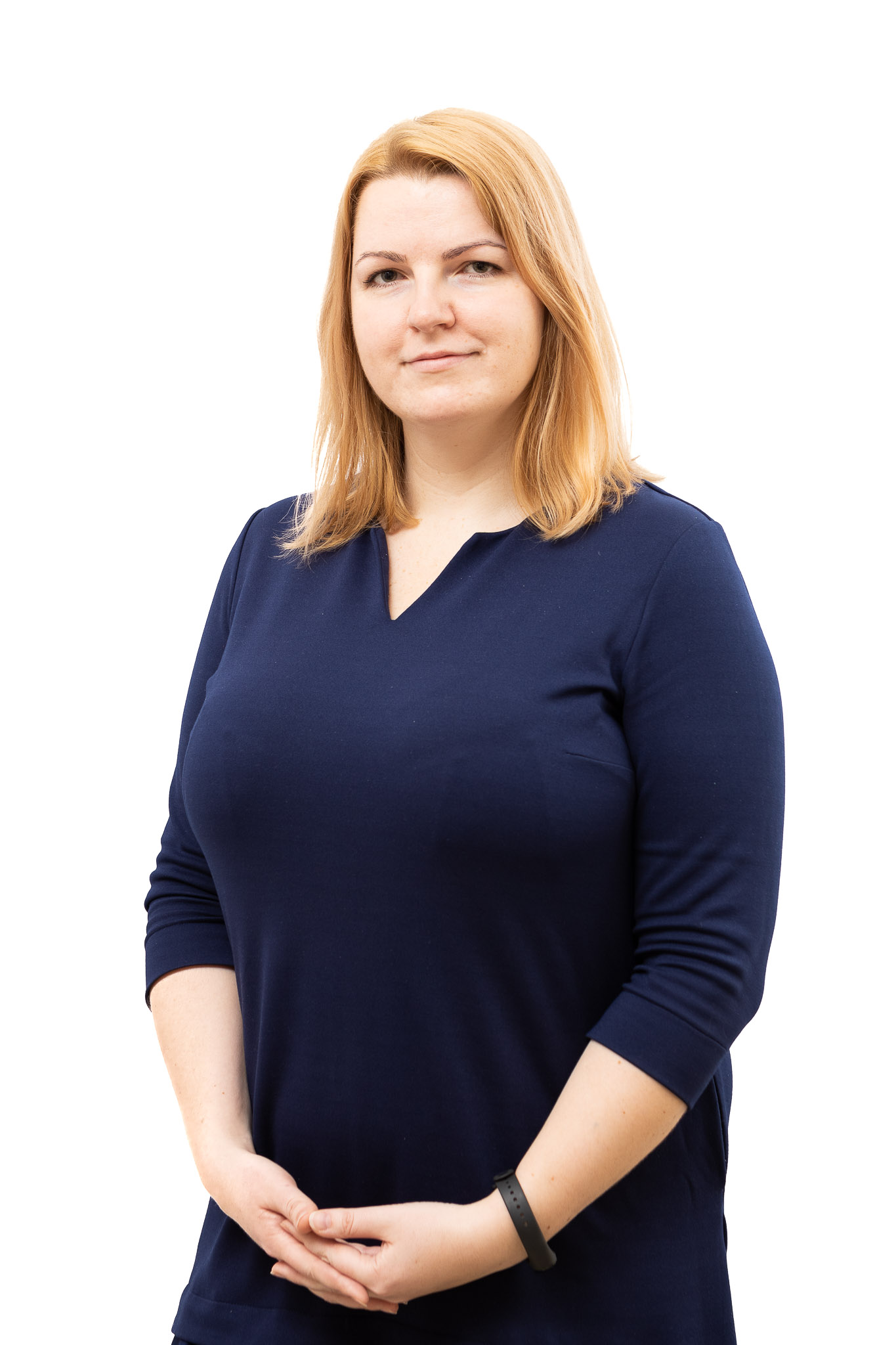 Evelina Dausėnaitė Leinonen Head of Tax & Legal
