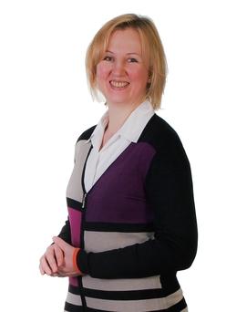 Katja Leinonen