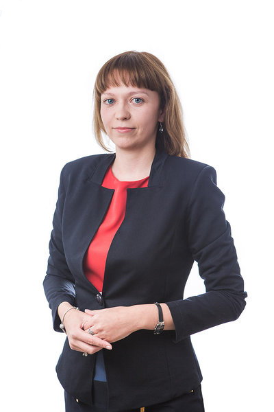 Evelina Survilienė Leinonen Human Resource Manager
