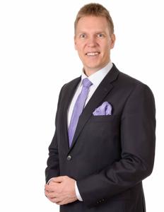 Seppo Hämäläinen Leinonen Group CEO