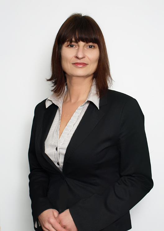 Albena Stoyanova Leinonen Country Manager