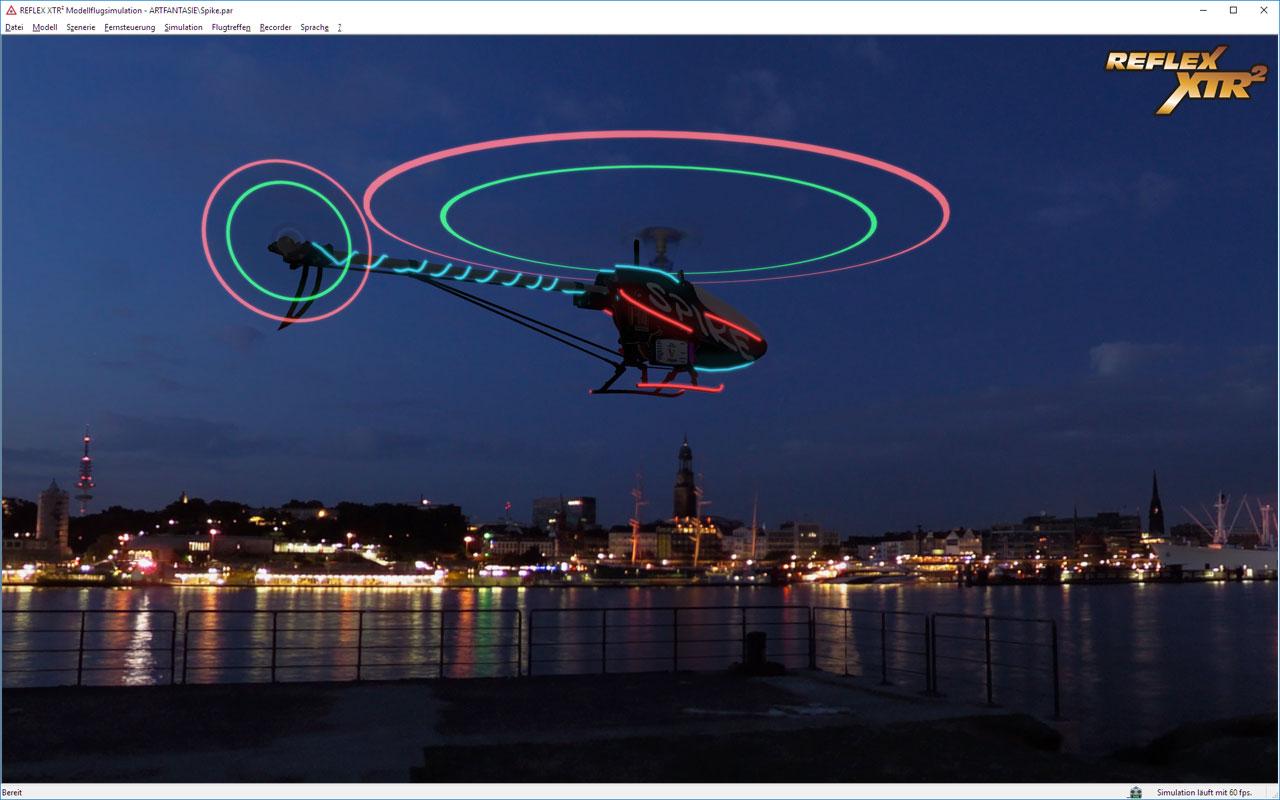 FAQ – REFLEX XTR² RC Model Flight Simulator